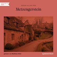 Metzengerstein - Edgar Allan Poe