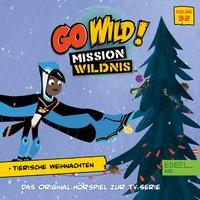 Go Wild! Mission Wildnis: Tierische Weihnachten - Thomas Karallus