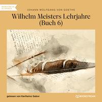 Wilhelm Meisters Lehrjahre, Buch 6
