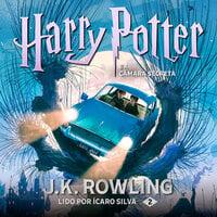 Harry Potter e a Câmara Secreta - J.K. Rowling