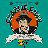Charlie Chan, Fall 6: Hüter des Schlüssels - Earl Derr Biggers, Marc Freund