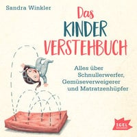 Das Kinderverstehbuch - Sandra Winkler