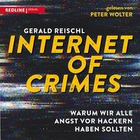 Internet of Crimes - Gerald Reischl