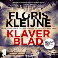 Klaverblad - Floris Kleijne