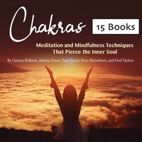Chakras: Meditation and Mindfulness Techniques That Pierce the Inner Soul