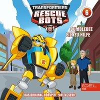 Transformers Rescue Bots: Gestrandet / Bumblebee eilt zu Hilfe - Thomas Karallus