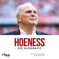 Hoeneß - Günter Klein, Patrick Strasser