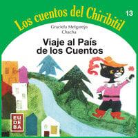 Viaje al país de los cuentos - Graciela Melgarejo, Chacha