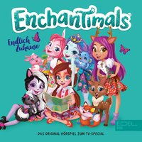 Enchantimals - Endlich Zuhause - Thomas Karallus