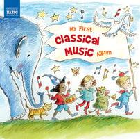 My First Classical Music Album - Naxos