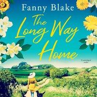 The Long Way Home - Fanny Blake