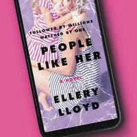 People Like Her - Ellery Lloyd