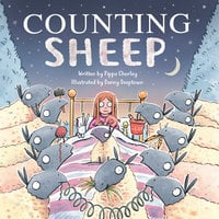 Counting Sheep - Pippa Chorley
