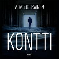 Kontti - A. M. Ollikainen