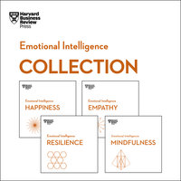 Harvard Business Review Emotional Intelligence Collection - Harvard Business Review