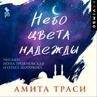 Небо цвета надежды - Амита Траси