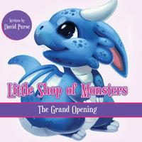 Little Monster Pet Store