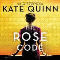 The Rose Code - Kate Quinn