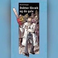 Doktor Skræk og de gale: Jack Stump nr. 1