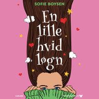 En lille hvid løgn - Sofie Boysen