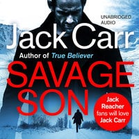 Savage Son - Jack Carr