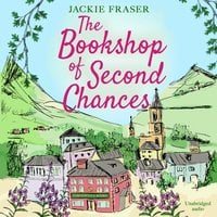 The Bookshop of Second Chances - Jackie Fraser