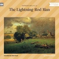 The Lightning-Rod Man - Herman Melville