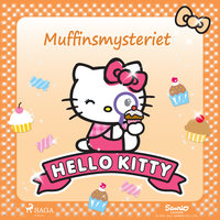 Hello Kitty - Muffinsmysteriet - Sanrio