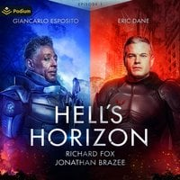 Hell's Horizon: Episode 1