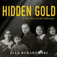 Hidden Gold - Ella Burakowski