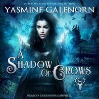 A Shadow of Crows - Yasmine Galenorn