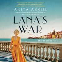 Lana's War - Anita Abriel