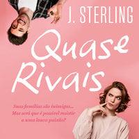 Quase rivais - Jenna Sterling