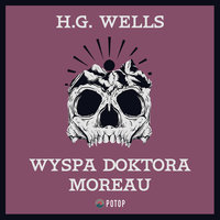 Wyspa doktora Moreau - H.G. Wells