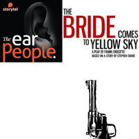 42: The Bride Comes to Yellow Sky - Storytel India