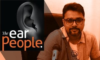 7: Meet Novoneel Chakraborty, an author of national bestsellers! - Storytel India