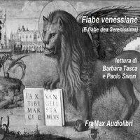 Fiabe Venessiane - Massimo D'Onofrio