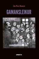 Gamansleikur - Jens Pauli Heinesen