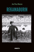 Rekamaðurin - Jens Pauli Heinesen