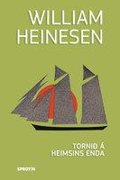 Tornið á heimsins enda - William Heinesen