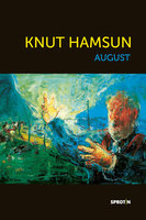 August - Knut Hamsun