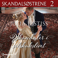 Skandaler i selskabslivet - Julia Justiss