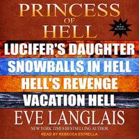 Princess of Hell: Books 1 - 4 - Eve Langlais
