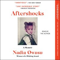 Aftershocks - Nadia Owusu