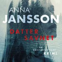 Datter savnet - Anna Jansson