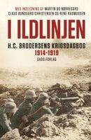 I ildlinjen - Hans Christian Brodersen