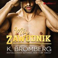 Mój zawodnik - K. Bromberg