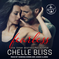 Fearless - Chelle Bliss