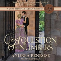 A Question of Numbers - Andrea Penrose