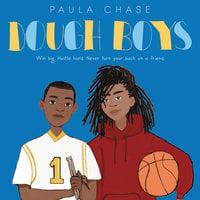 Dough Boys - Paula Chase